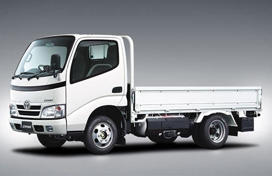 Toyota Jia Leong Trading Enterprise