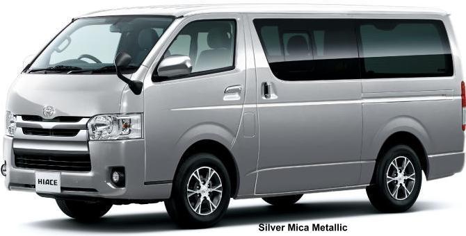HiaceVan-color-SilverMicaMetallic