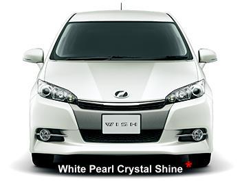 WhitePearlCrystalShine4201