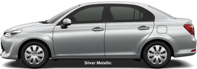Axio color-SilverMetallic