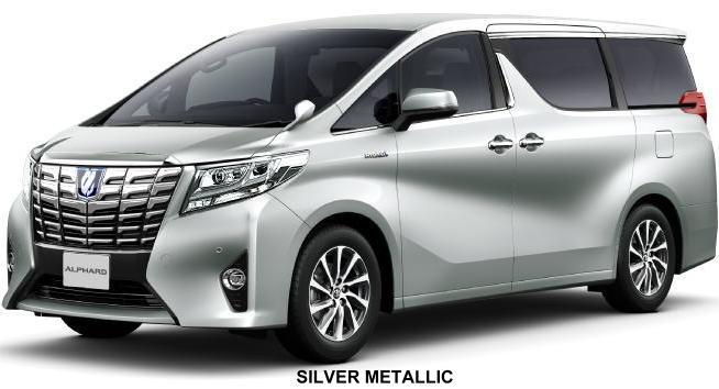 color-SilverMetallic